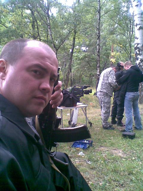 Константин Смехов