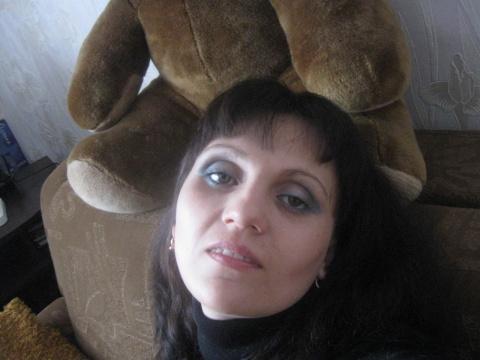Евгения Конючко (Невда)