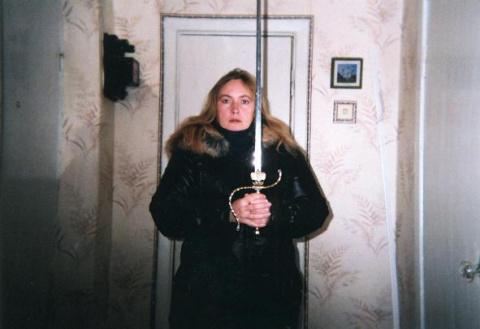 Светлана Алипова (Федько) (личноефото)