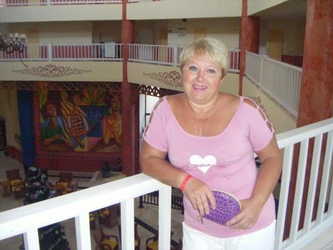Лариса Розинова (Ермакова)