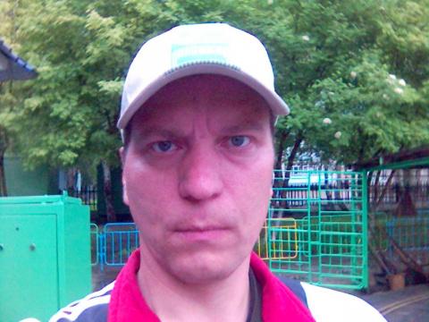 Геннадий Долгов