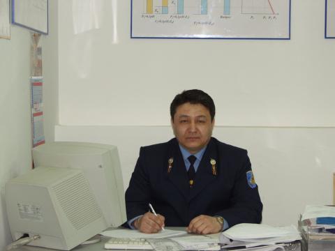 Азат Каипов