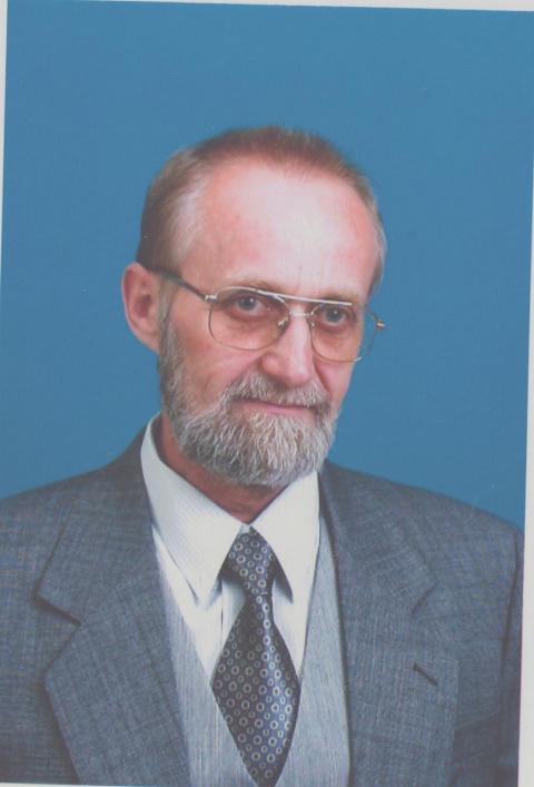 Евгений Киктев