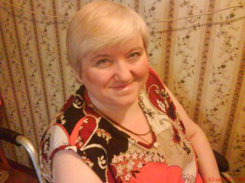 Лена Татюк (Коняева)
