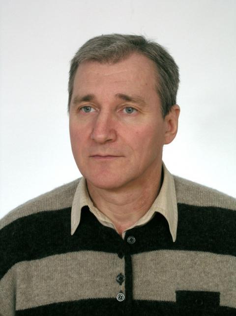 Николай Кормаков