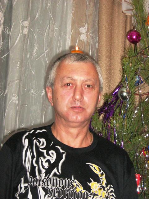 Николай Ярема