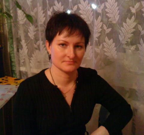 Евгения Карпова (Телова)