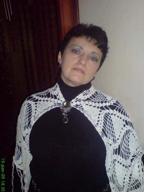 Татьяна Тетерина (Кукленко)