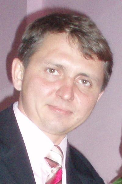 Евгений Родин