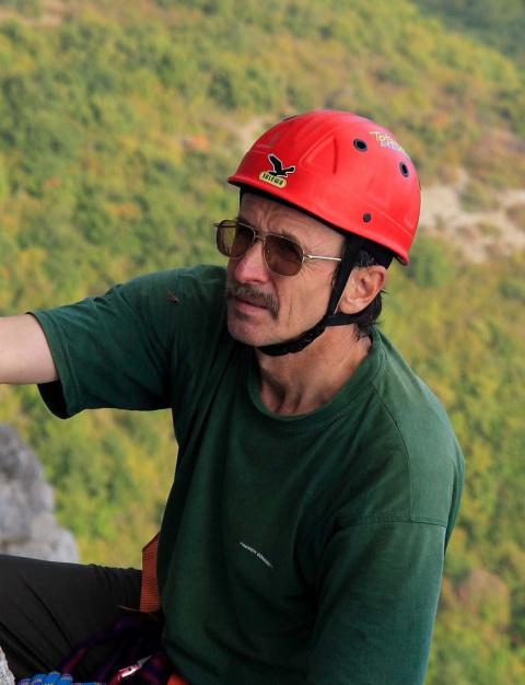 Михаил Баевский (личноефото)
