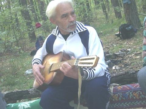 Геннадий Карякин