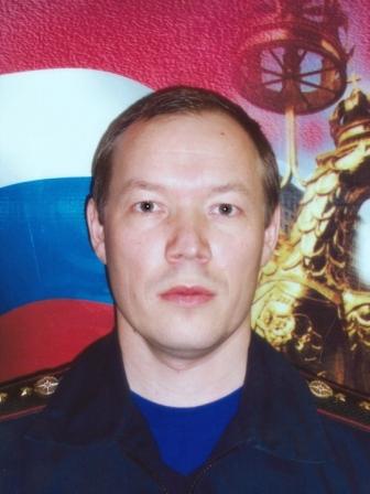 Александр Ланцевский