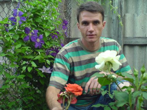 Алексей Македонов