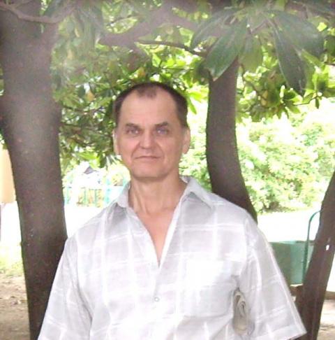 Gena Lipatov