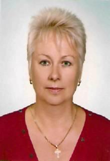 Тамара Есечко
