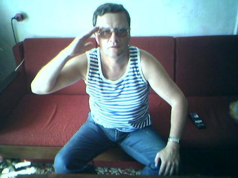 Сонин Олег (личноефото)