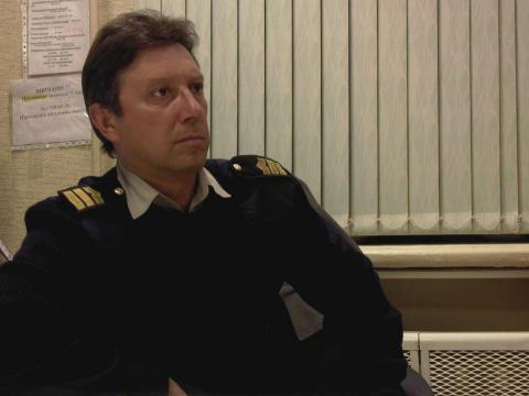Игорь Бакулев