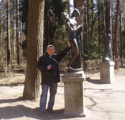 Егор Веснушкин (личноефото)