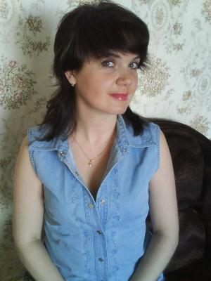 Жанна Мешкова (Шишова)