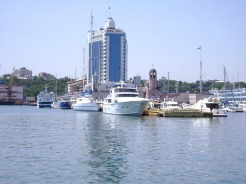 Фото места Одесса
