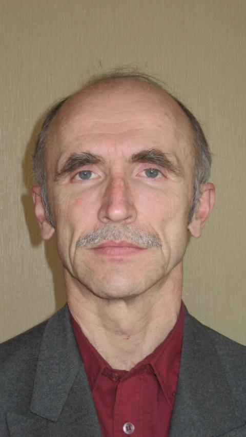 Александр Рябчиков