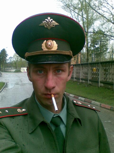 Александр Щепкин