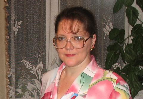 Елена Родина (личноефото)