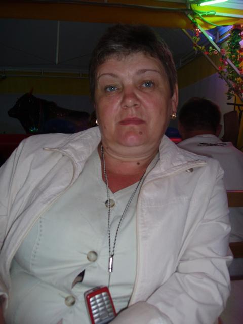 Светлана Бархатова
