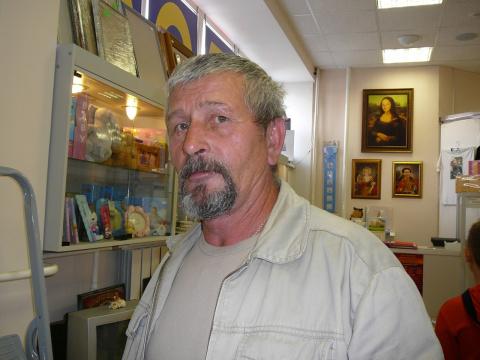 Василий Бучин