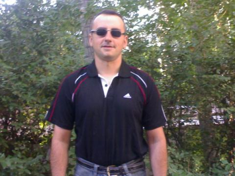 Эрик Газаров