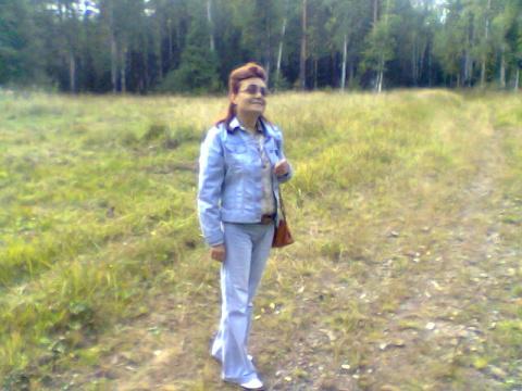 Екатерина Тютюнникова
