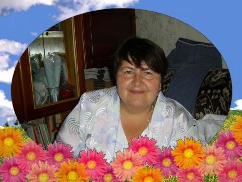 Найля Мингалиева