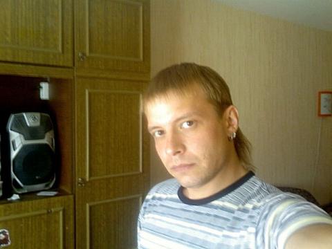 Максим Хохорин