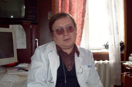 Андрей Лузин
