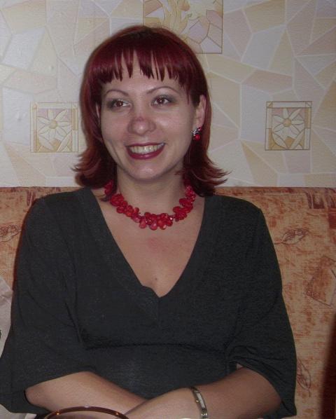 Виктория Беликова (личноефото)
