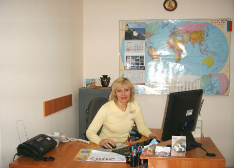 Ольга Беркута
