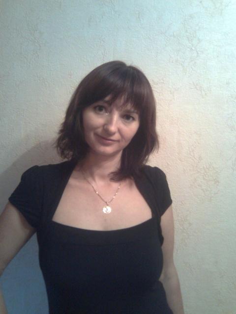 Надежда Васильченко (Сергиенко)