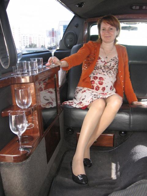 Альбина Ершова (личное фото) .