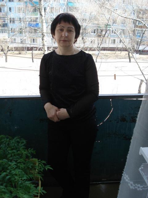 Татьяна Сёмина