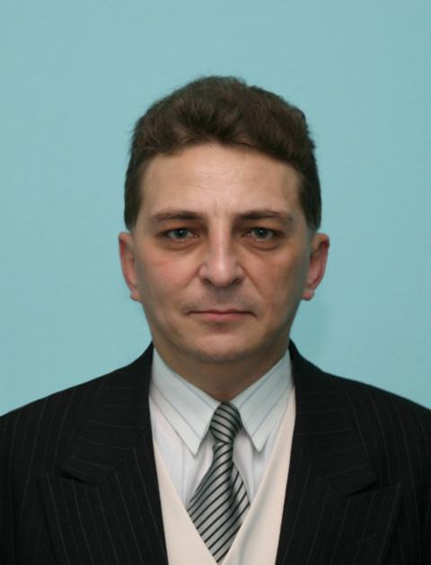 Алексей Потроваев