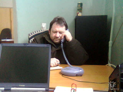 Evgeniy Pelevin