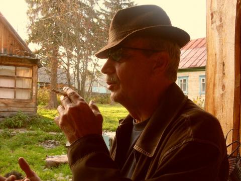 Сергей Пальянов