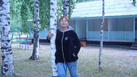 Лариса Лариса (Каримова)