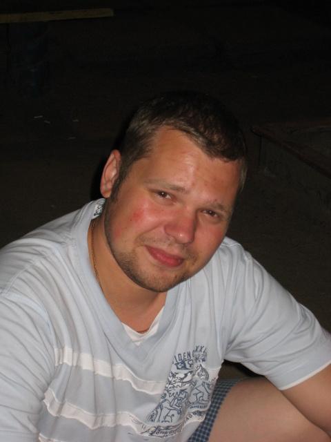 Максим Вдовиченко
