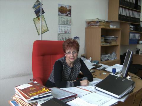 Галина Сенюкова (личноефото)