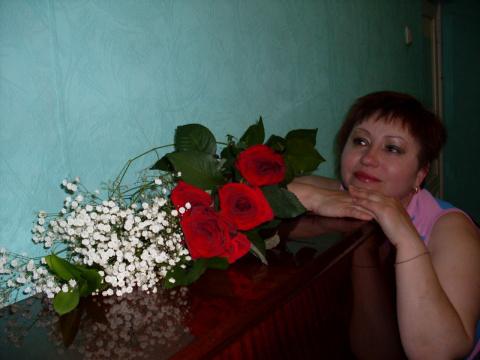 Наталья Пищулина