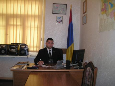 Arthur Azaryan