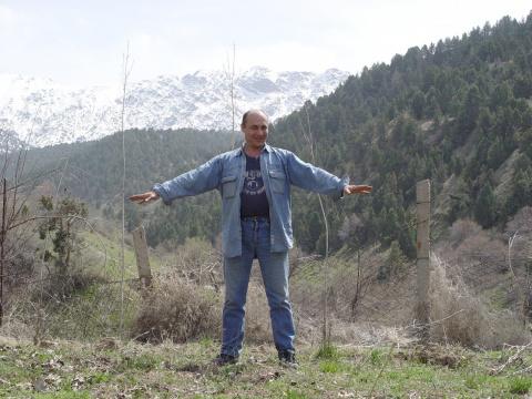 Alesh Zarzar