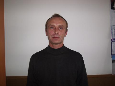 Игорь Хильков