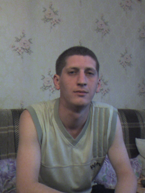 Дмитрий Чантурия